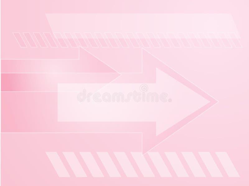 Download Arrows illustration stock vector. Image of gradient, tech - 9180249