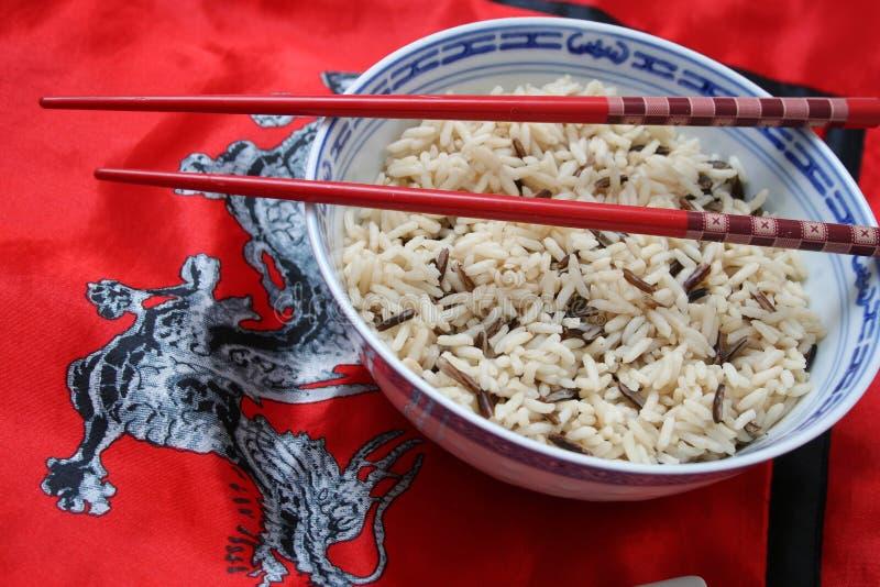 Download Arroz asiático foto de archivo. Imagen de alimento, comida - 7150874