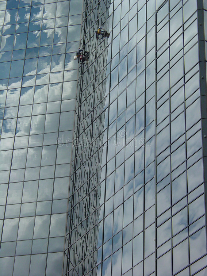 Download Arruelas De Indicador 1 Elevado Foto de Stock - Imagem de edifício, sócio: 535208