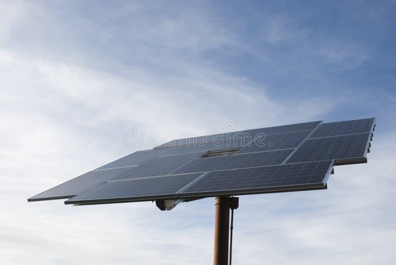 Arsenal solar imagenes de archivo