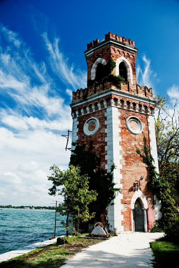 Arsenale, Venice royalty free stock photography