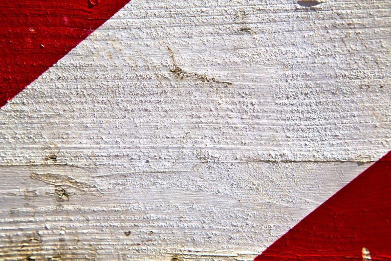 Arsizio gör sammandrag wood Italien lombardy och det vita röda bandet royaltyfria foton