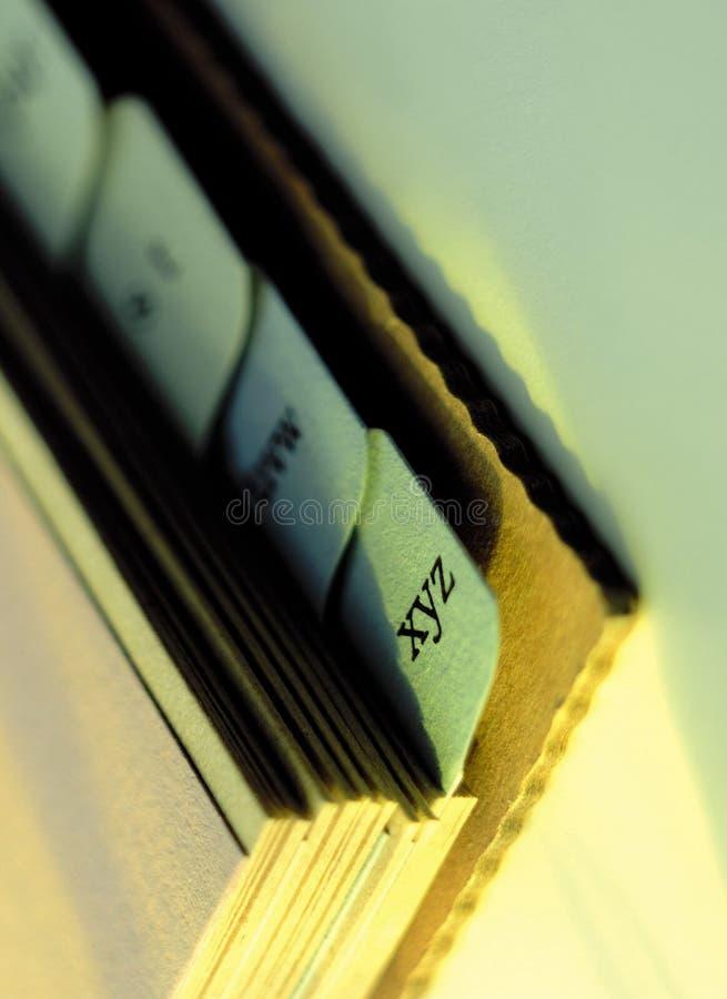 Artículo moderno imagen de archivo