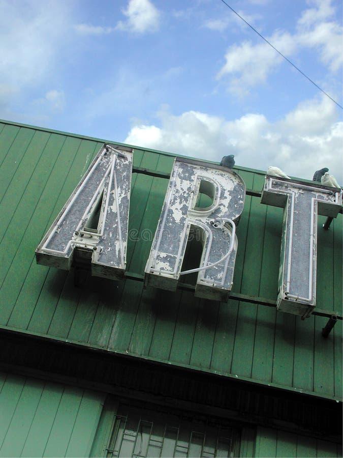 ART !!!. Global definition of modern art