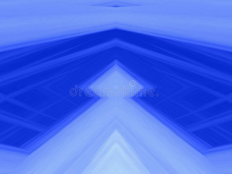 Art abstract backgrounds lines blue vector illustration