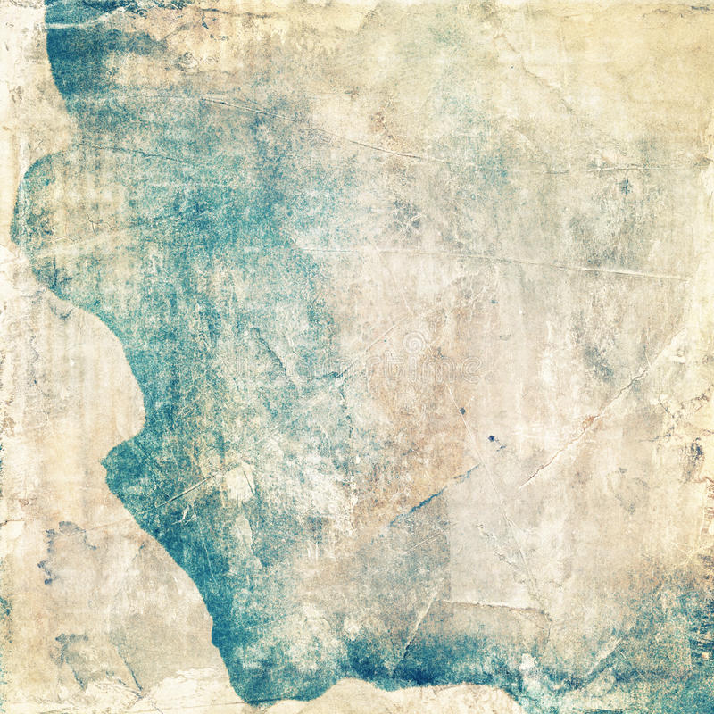 Art background. Designed art background, grunge texture royalty free stock photos