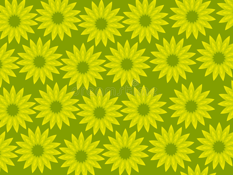 art background flower royalty free illustration