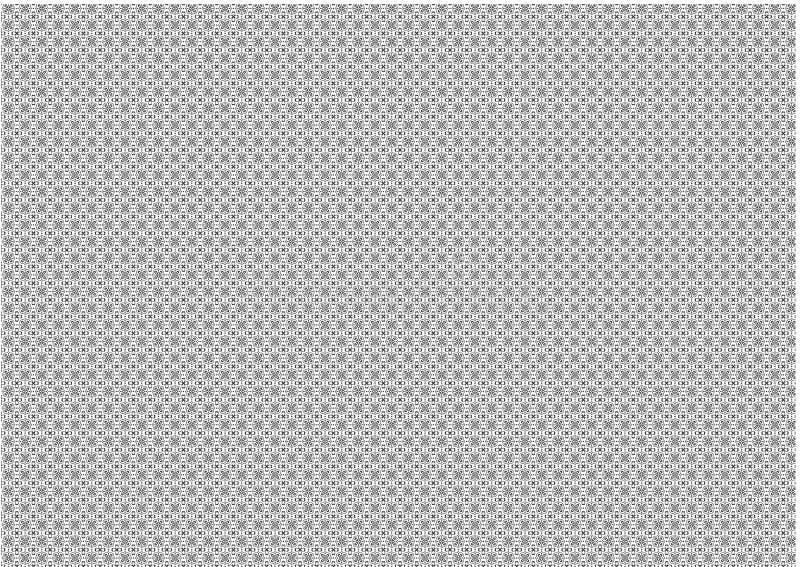Art Background Pattern Texture geométrico abstrato ilustração do vetor