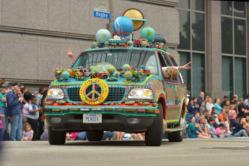 Art Car stockbild
