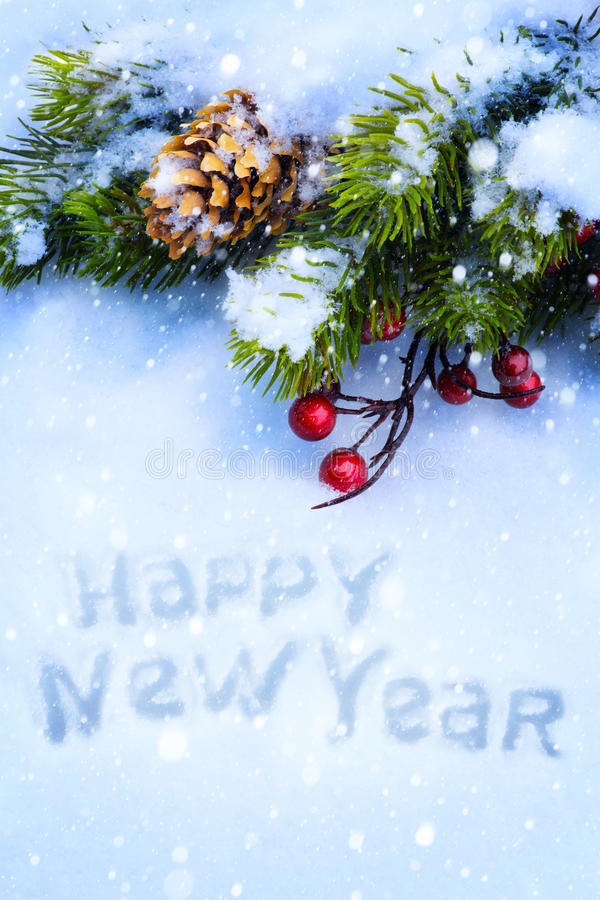 Art Christmas-achtergrond stock foto