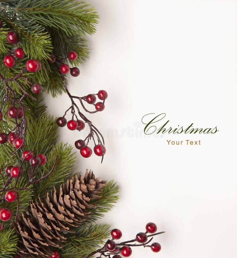 Free Art Christmas Greeting Card Royalty Free Stock Photography - 17532707