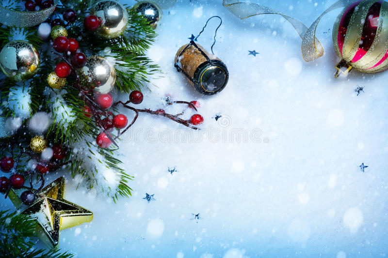 Art Christmas and New year party backgrounds. Art Christmas and New year party background stock image