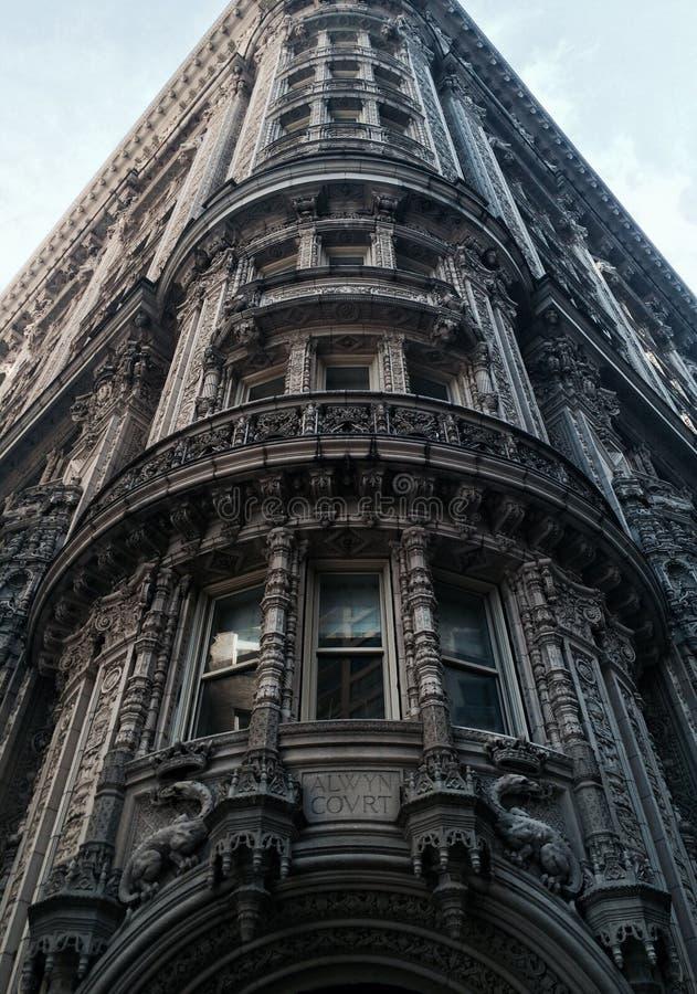 Art de bâtiment photos stock