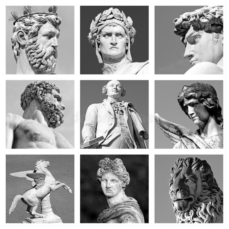 art de Renaissance photo stock