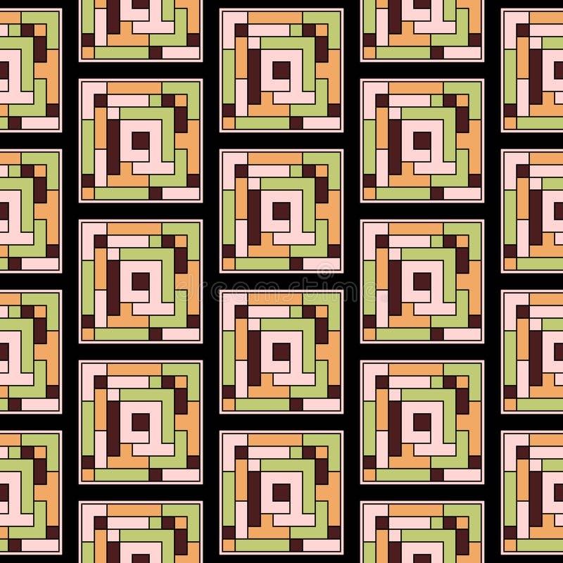 Download Art Deco που εμπνέεται διανυσματική απεικόνιση. εικονογραφία από gatsby - 62716180