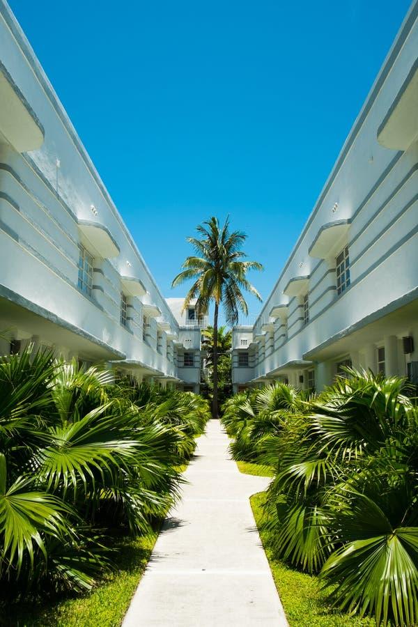 Art Deco Architecture stockfotografie