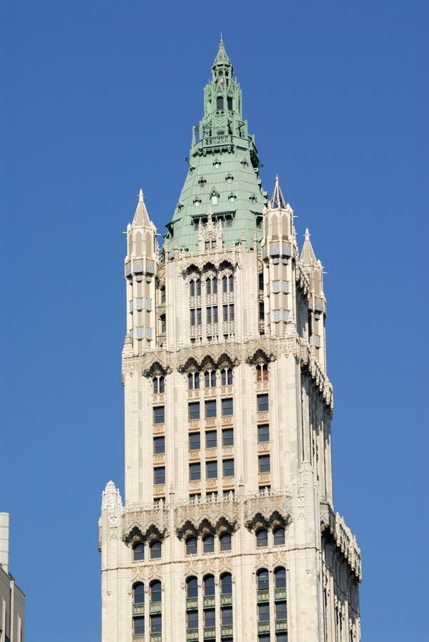 deco building in new york stock photo image 5056050