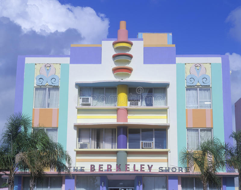 Hotels In Overtown Miami