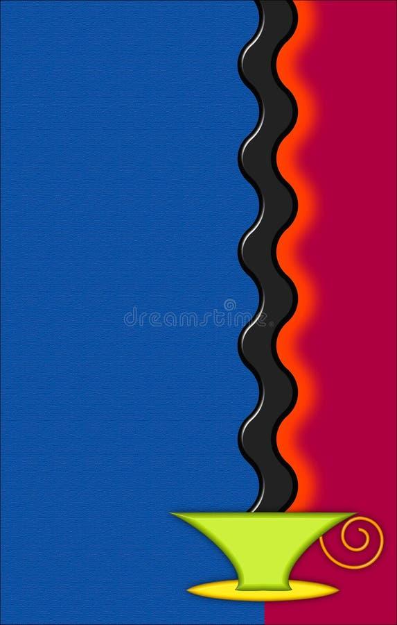 Download Art Deco Coffee Graphic Stock Photo - Image: 2666890