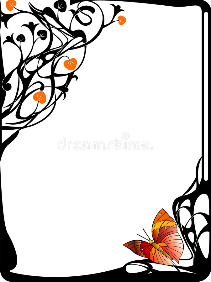 Download Art Deco Frame Stock Photos - Image: 5236593