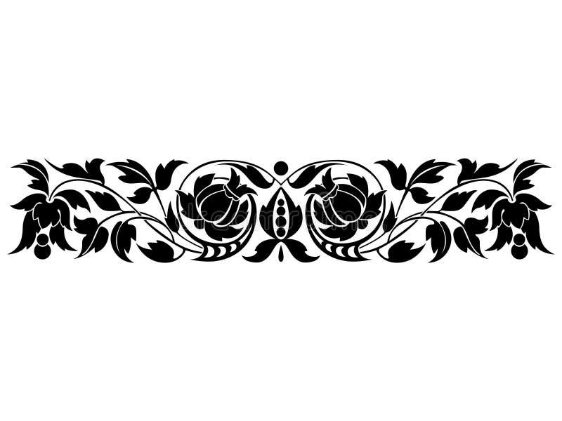 Download Art Deco Inspired Element stock vector. Illustration of bohemian - 1497650