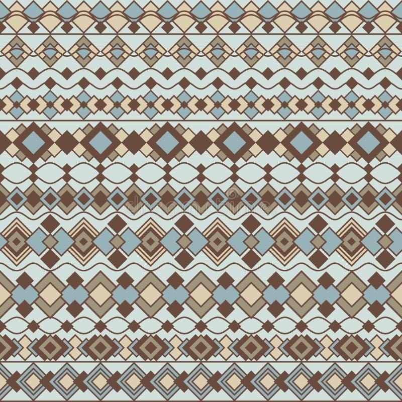 Art Deco Patterns stock abbildung