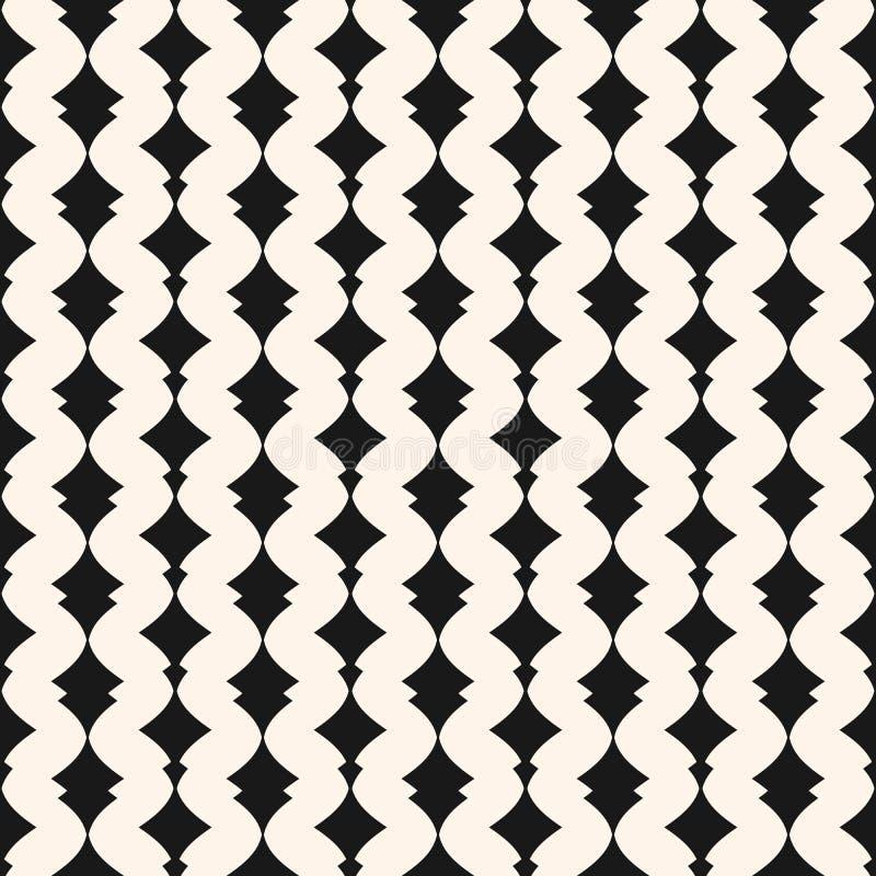 art deco vector seamless pattern monochrome geometric ornament rh dreamstime com art deco gatsby pattern vector art deco pattern vector free download