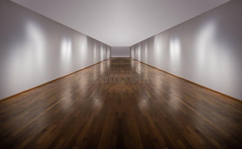 Art Gallery images libres de droits