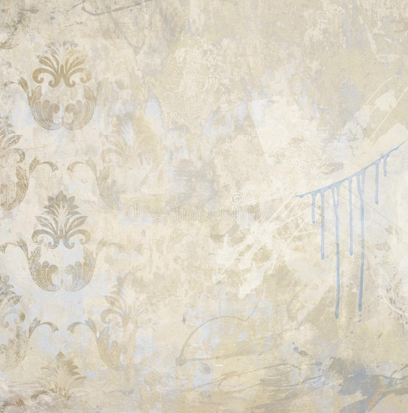 Download Art Grunge Painted Textured Wall Background Stock Photo - Image: 18329574