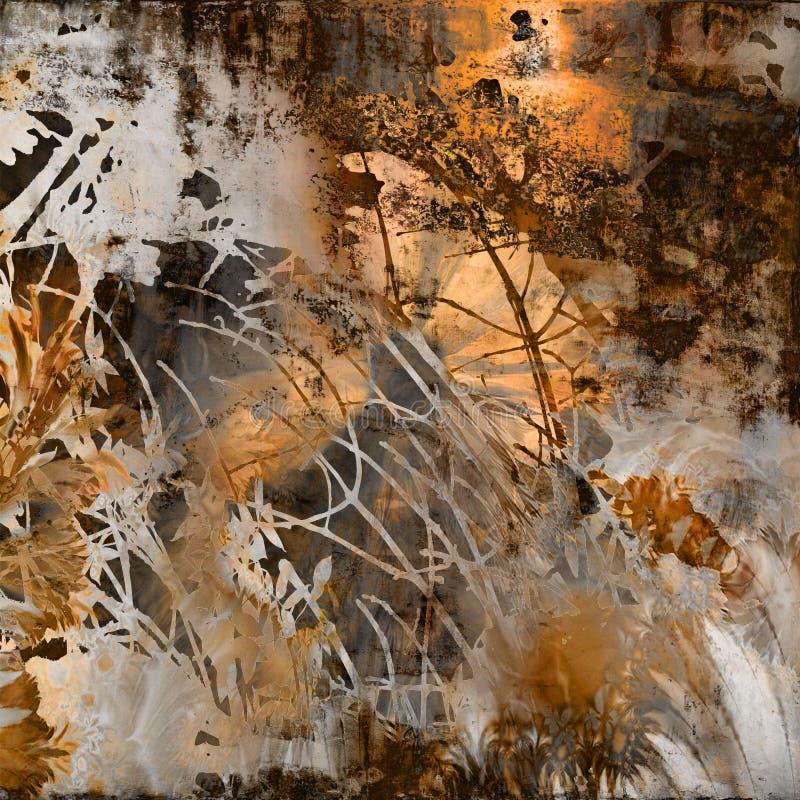 Art grunge texture background. Art grunge vintage texture background
