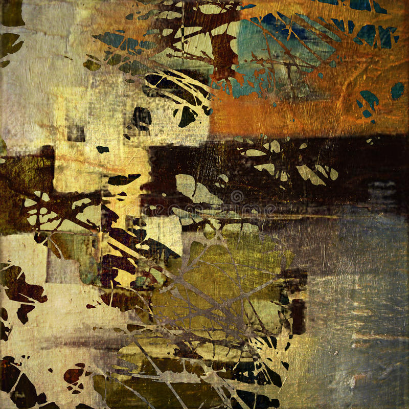 Art grunge vintage background. Art grunge vintage texture background