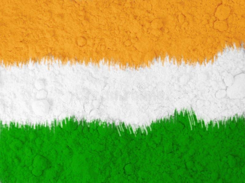 Download Indian National Flag Colors Background Stock Photo - Image of saffron, tricolor: 30067888