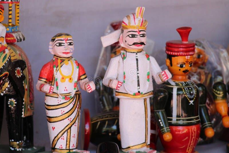 Art indien photos stock