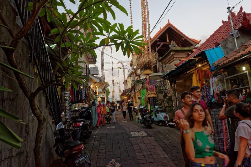 Art Market foto de stock