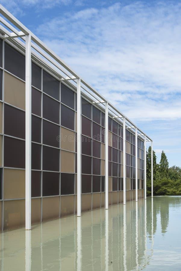 Download Art Modern Building image stock. Image du haut, financier - 56489727