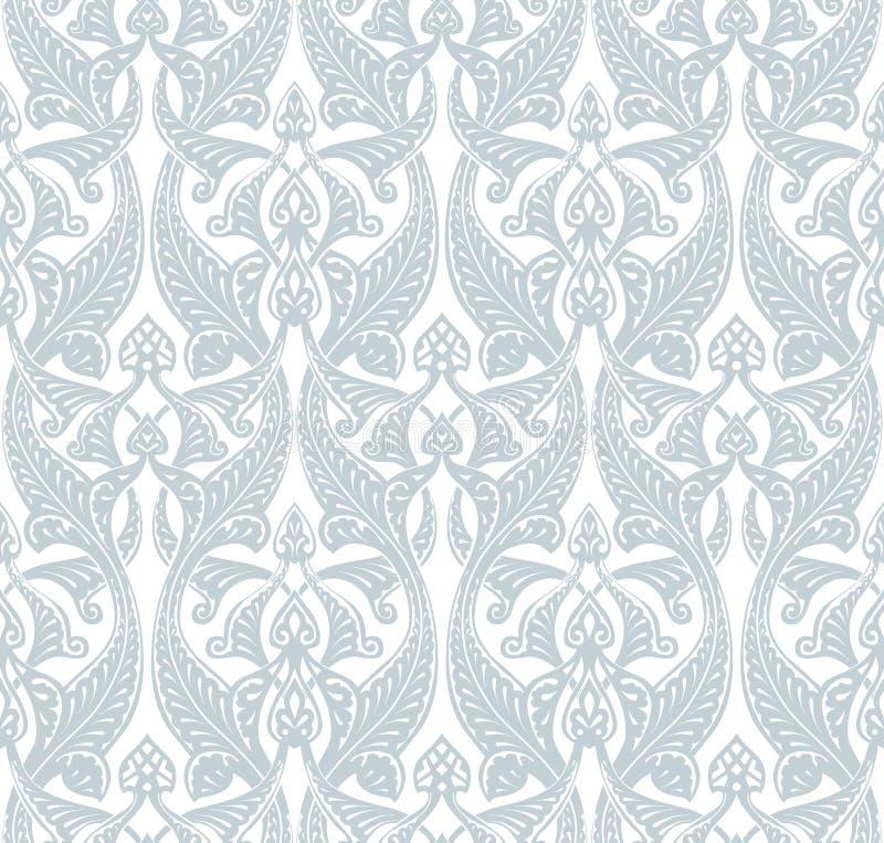 Art Nouveau Background vector illustratie