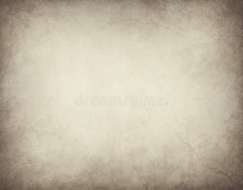 Art Old Paper Scrapbook royalty free stock photography