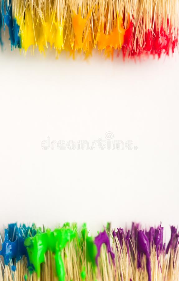 Art paint background royalty free stock images