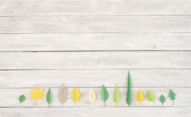 Art paper cut trendy craft style stock photos