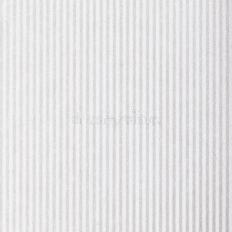 Art Paper - smooth, vertical stripes,light c royalty free stock images