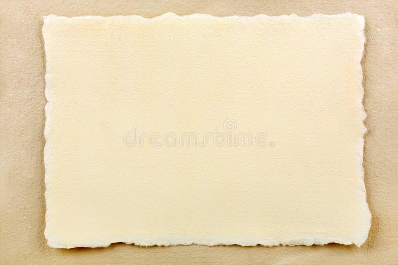 Art Paper Textured Background foto de archivo