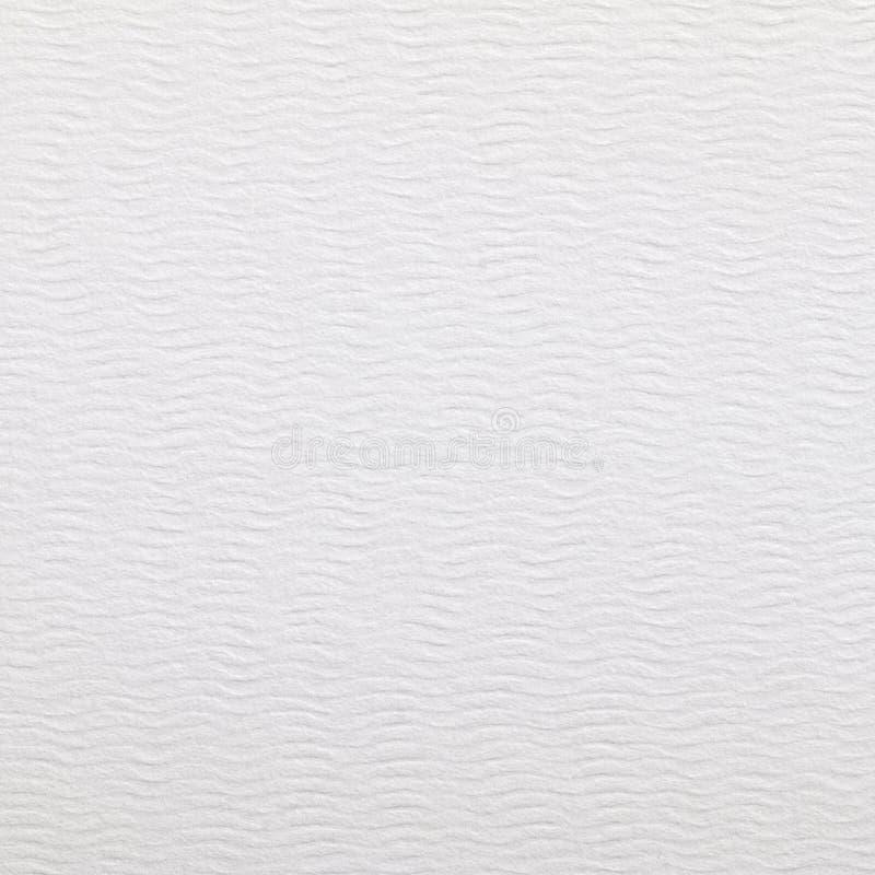 Art Paper - Wave stripes,light colour royalty free stock image