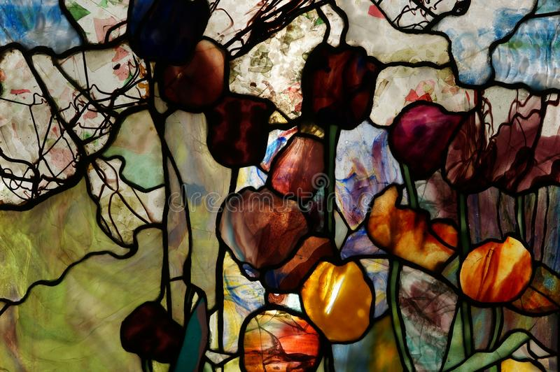 Art, Stained Glass, Window, Glass Free Public Domain Cc0 Image