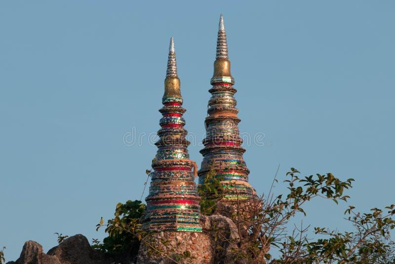 art thaï images stock