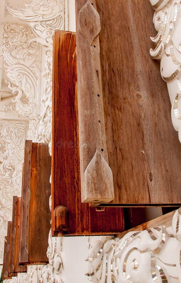 Art Thai Pattern royaltyfria foton