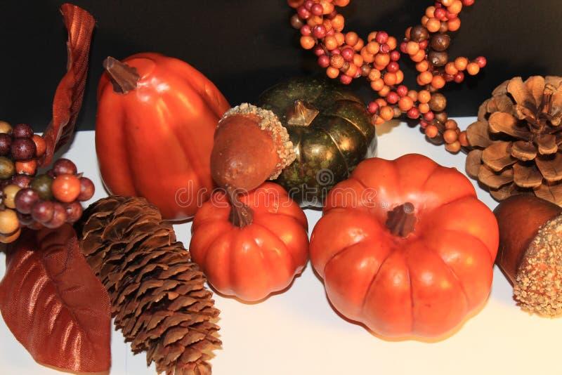 Art Thanksgiving stock image