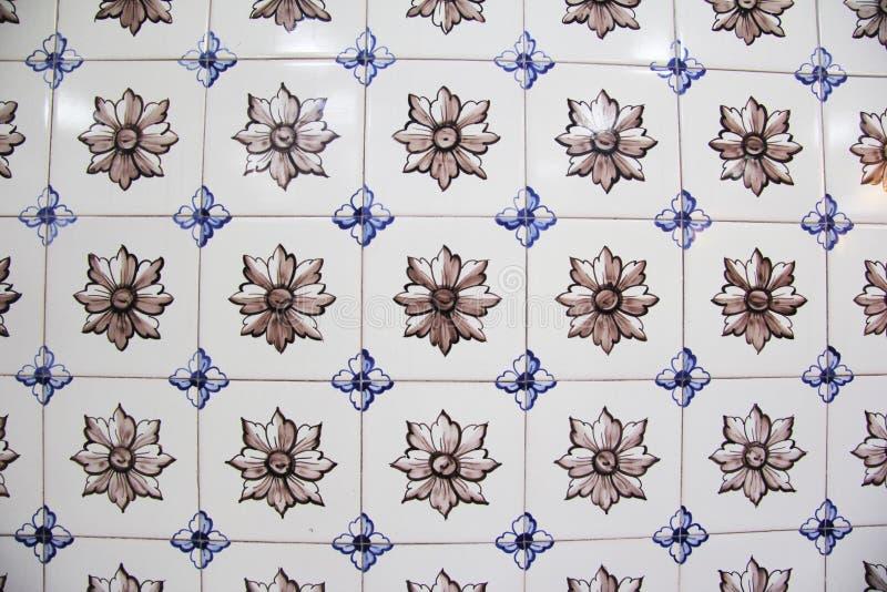 Art Tile photographie stock