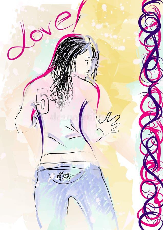 Arte libre illustration