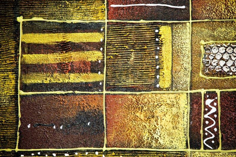 Arte abstracto fotos de archivo libres de regalías