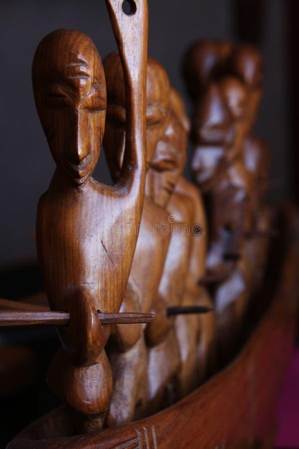 Arte africana fotografia stock libera da diritti